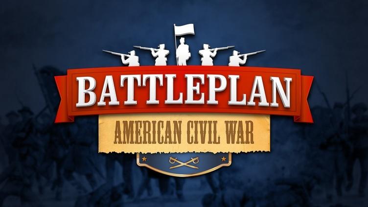 Battleplan: American Civil War фото