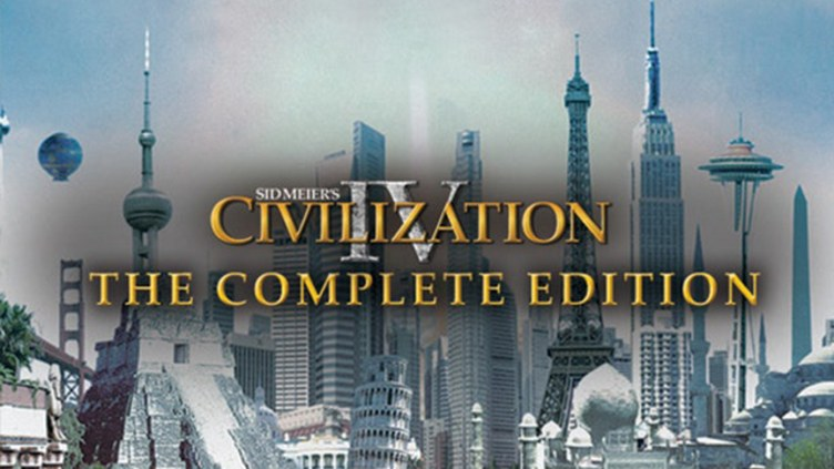 Sid Meier's Civilization IV: The Complete Edition (Russia)