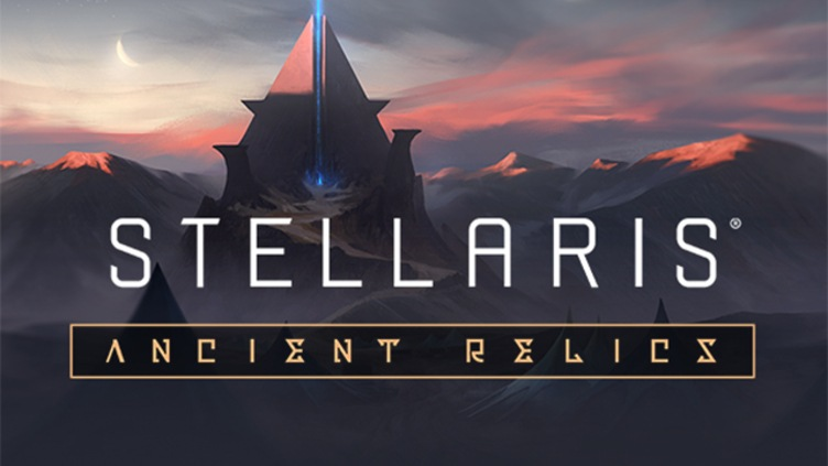 Stellaris: Ancient Relics Story Pack фото