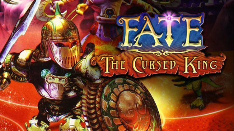 FATE: The Cursed King фото