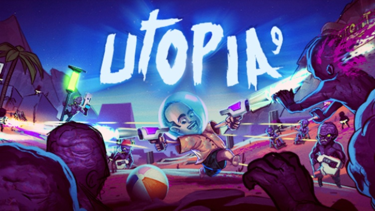 UTOPIA 9 - A Volatile Vacation фото