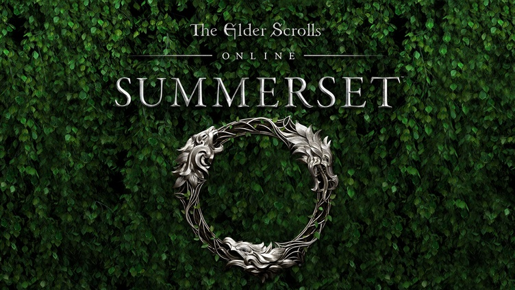 The Elder Scrolls Online: Summerset фото
