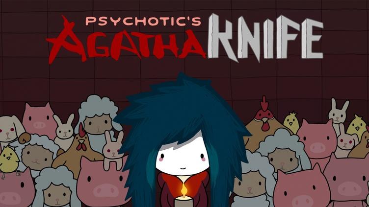 Agatha Knife фото