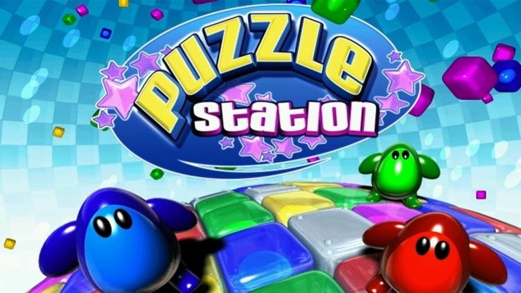 Puzzle Station 15th Anniversary Retro Release фото