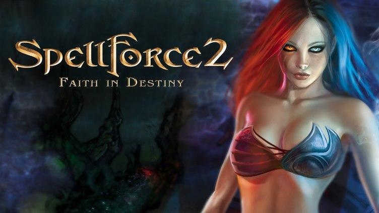 SpellForce 2: Faith in Destiny THQ Nordic