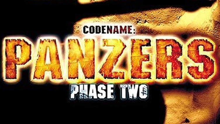Codename: Panzers, Phase Two THQ Nordic фото