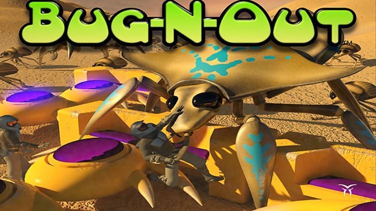 Bug N Out фото