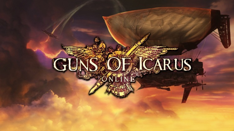 Guns of Icarus Online фото