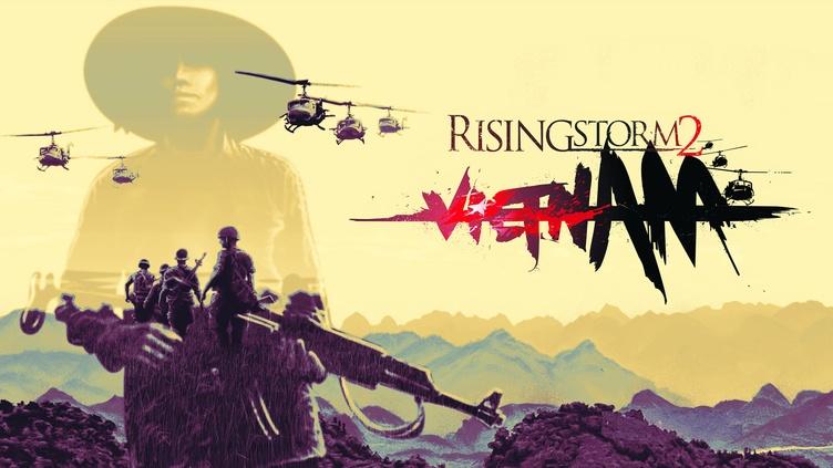 Rising Storm 2: VIETNAM фото