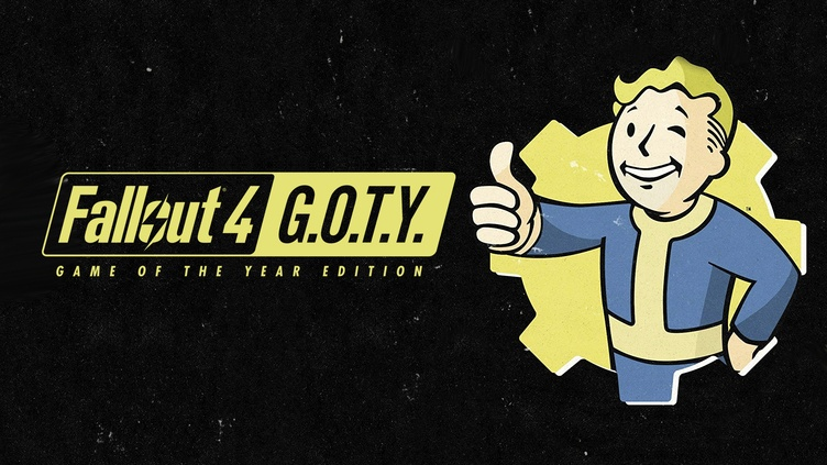 Bethesda Softworks / Fallout 4: Game of the Year Edition