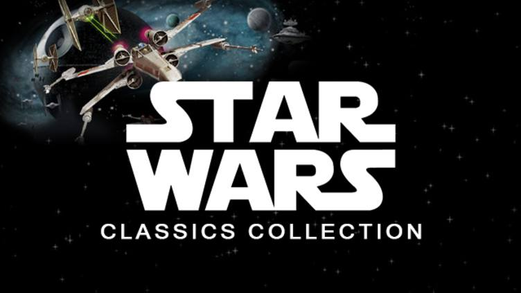 Star Wars Classics Collection фото