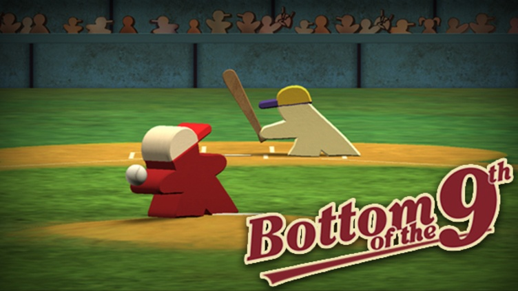 Bottom of the 9th фото