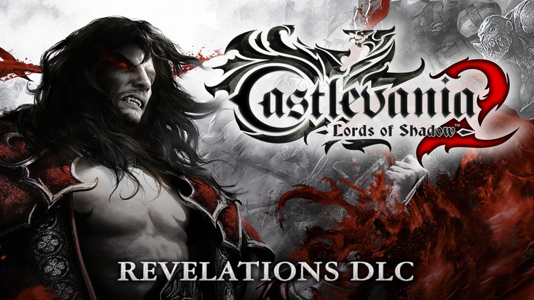 Castlevania: Lords of Shadow 2 - Revelations DLC фото