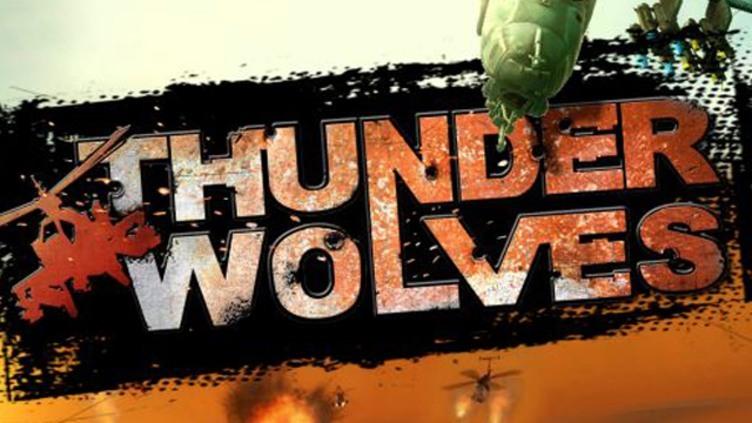 Thunder Wolves фото