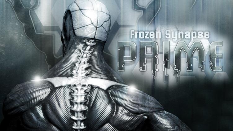 Frozen Synapse Prime Double Eleven