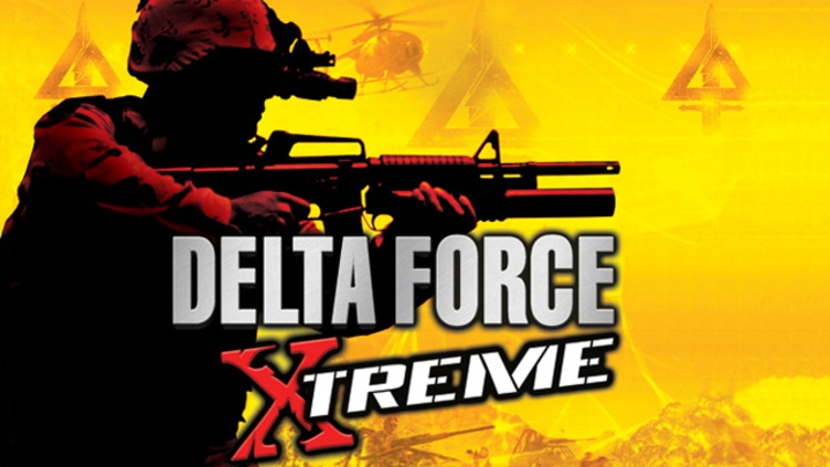 Delta Force: Xtreme фото