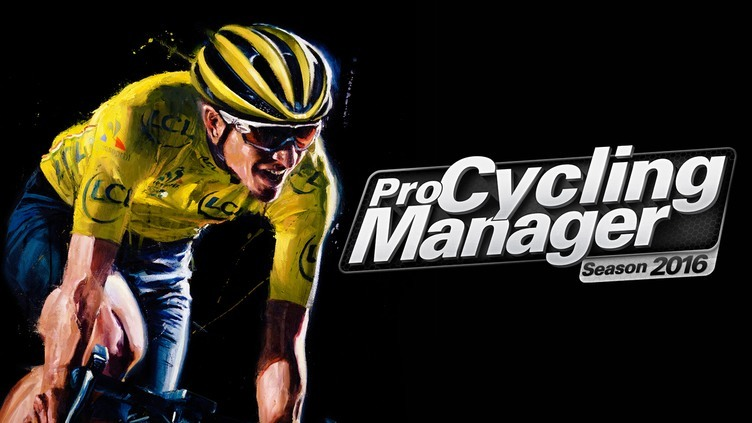 Pro Cycling Manager 2016 фото