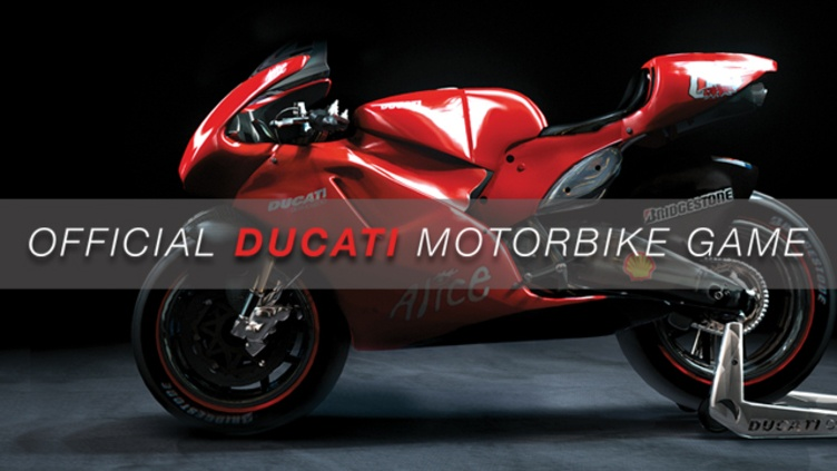 Ducati World Championship Windows Steam Fanatical