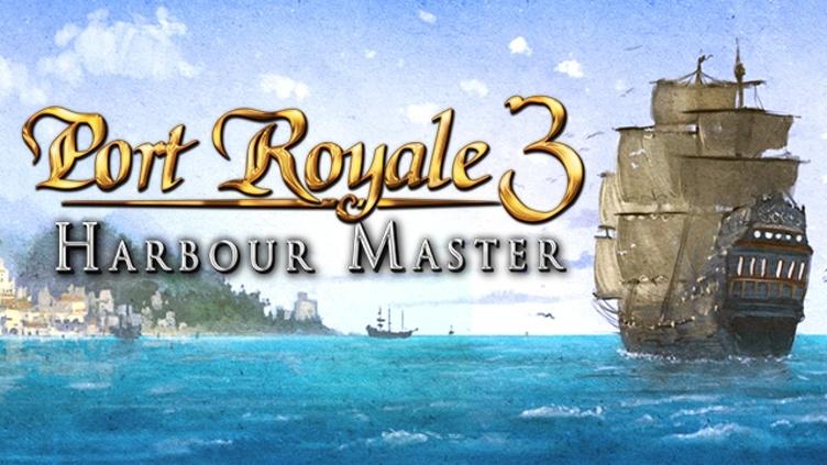 Port Royale 3: Harbour Master DLC фото