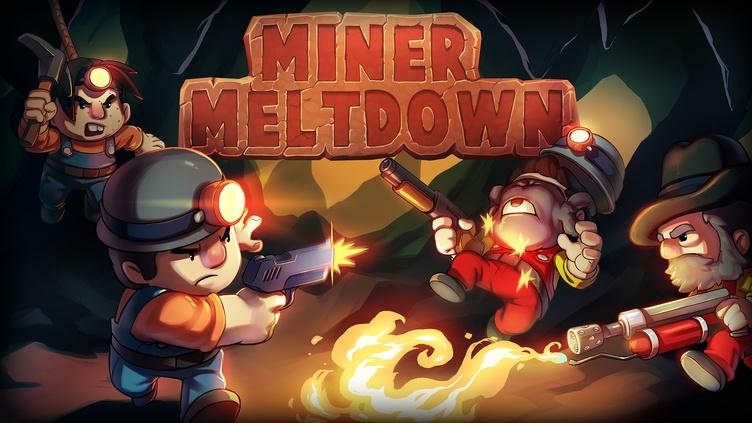 Miner Meltdown фото