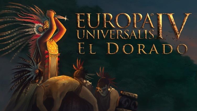 Europa Universalis IV: El Dorado DLC фото