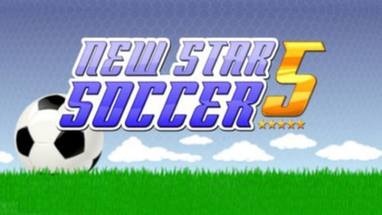 New Star Soccer 5 фото