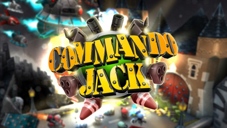 Commando Jack фото