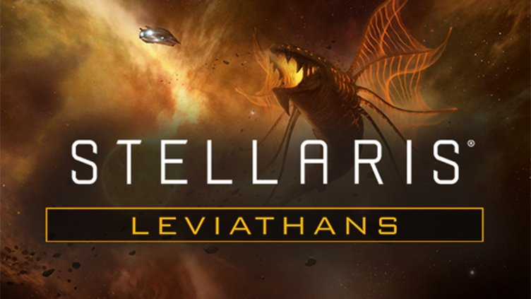 Stellaris: Leviathans Story Pack DLC фото