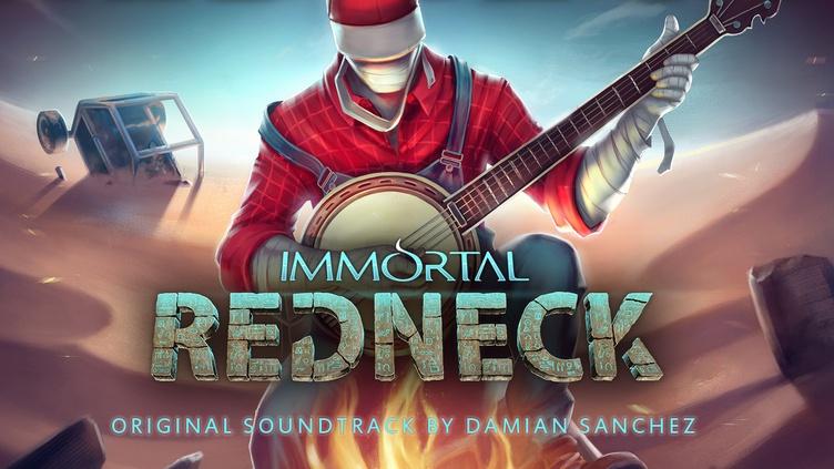 Immortal Redneck - Original Soundtrack DLC фото