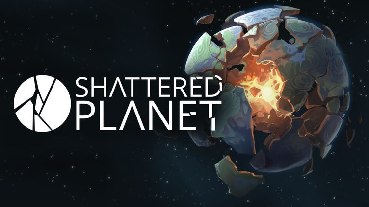 Shattered Planet фото