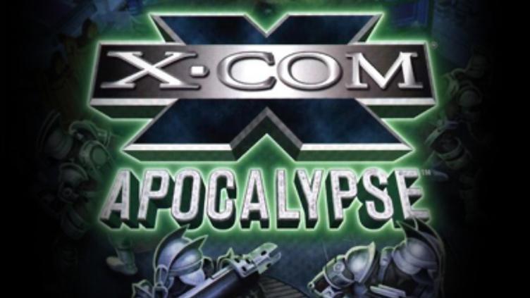 X-COM: Apocalypse фото