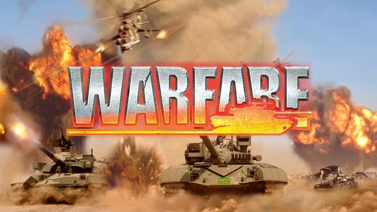 Warfare фото