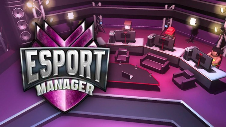 InImages / ESport Manager