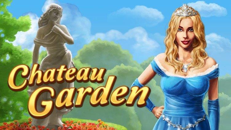 Chateau Garden фото
