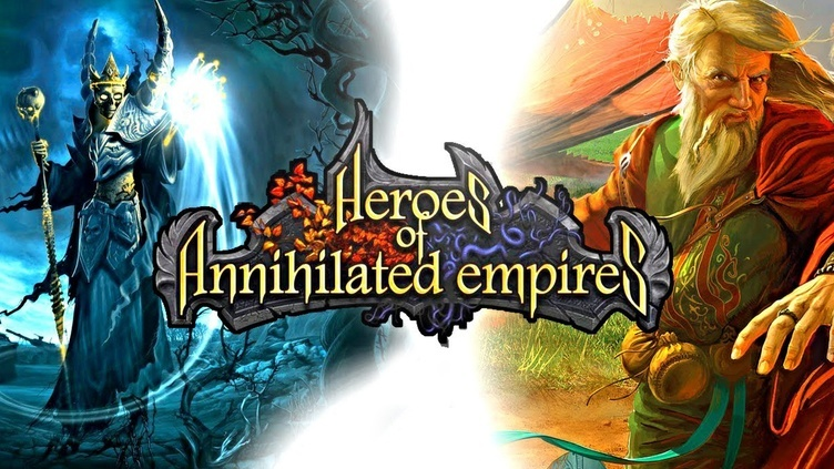 Heroes of Annihilated Empires фото