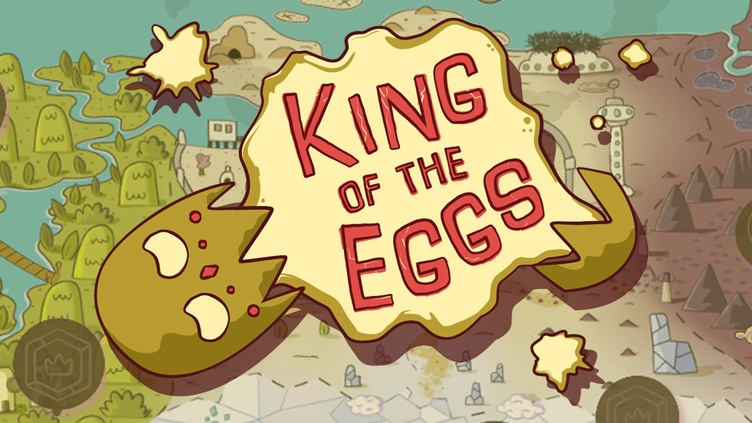 King of the Eggs фото
