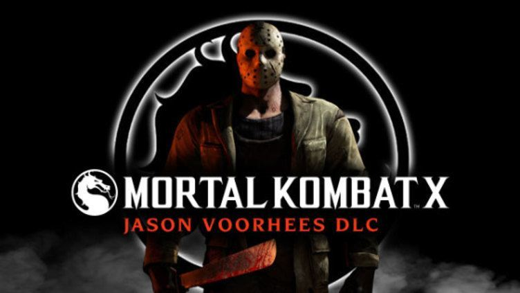 Mortal Kombat X: Jason Voorhees DLC