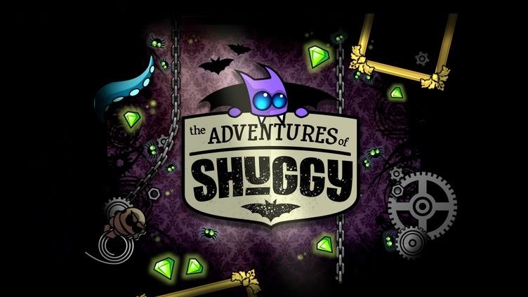 Adventures of Shuggy фото