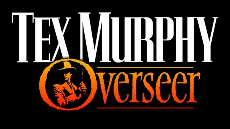 Tex Murphy: Overseer фото
