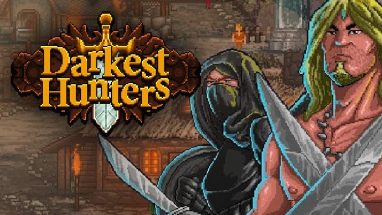 Darkest Hunters фото
