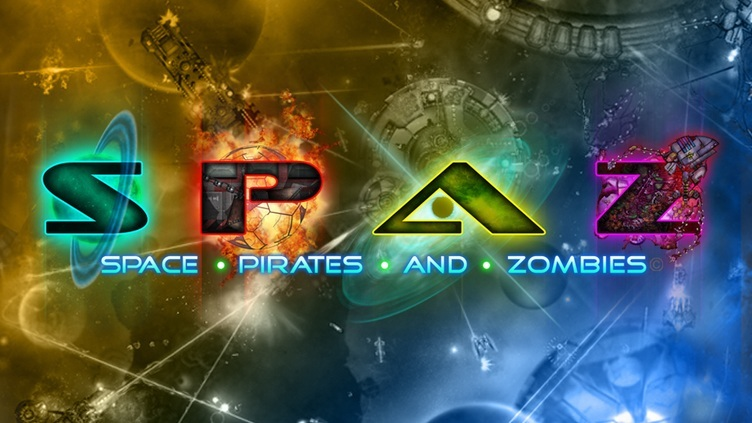 Space Pirates and Zombies фото