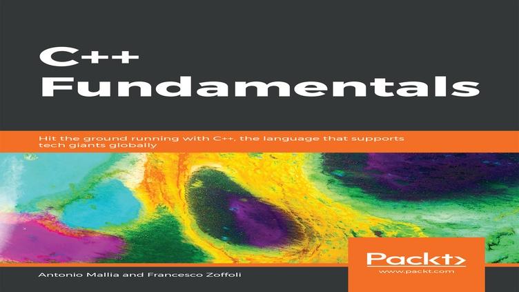 C++ Fundamentals фото