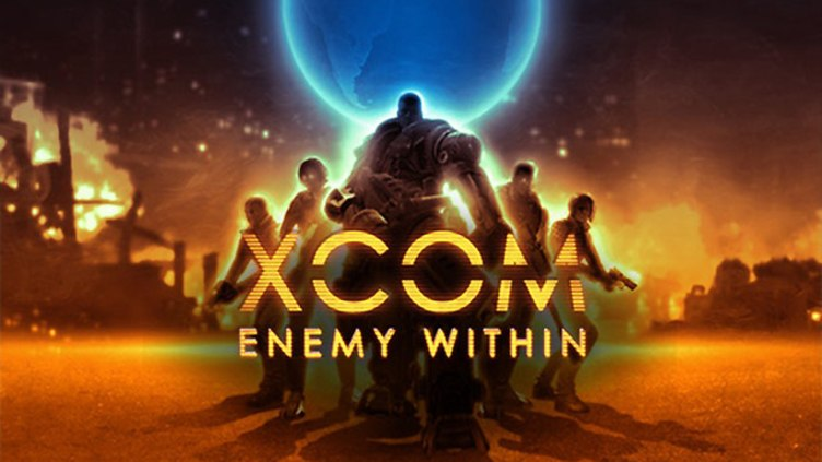 XCOM: Enemy Within DLC (RU) фото