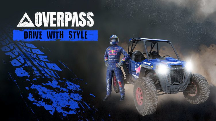 Overpass: Drive With Style фото