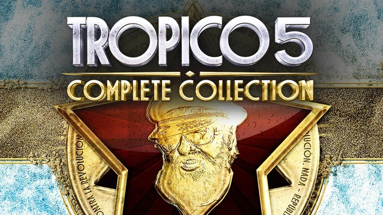 Tropico 5 - Complete Collection фото