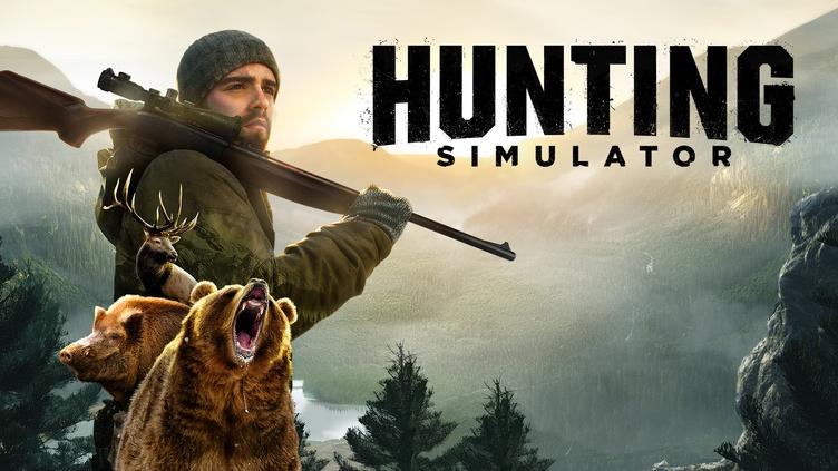 Bigben Interactive / Hunting Simulator
