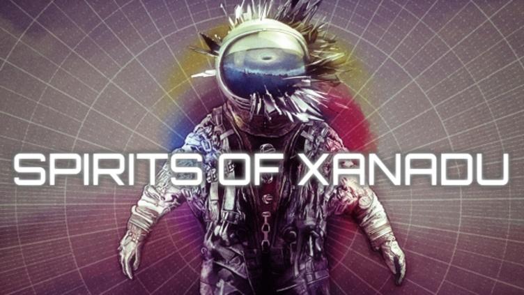 Spirits of Xanadu фото