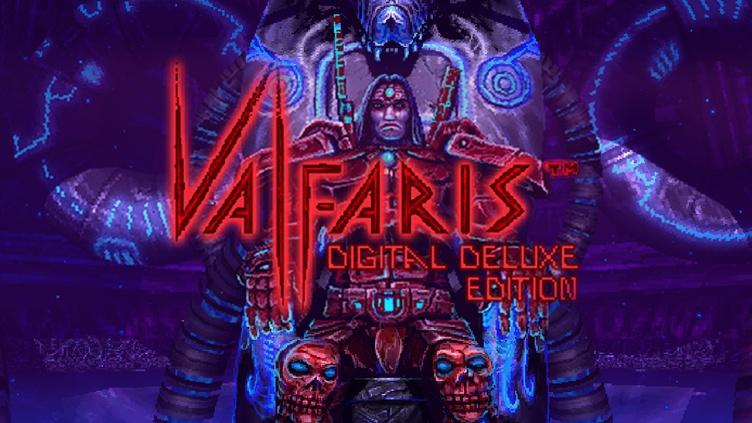 Valfaris - Digital Deluxe Edition фото