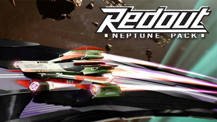 Redout - Neptune Pack DLC фото