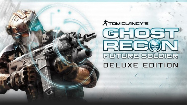 Tom Clancy's Ghost Recon: Future Soldier - Deluxe Edition фото